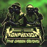 Non Phixion – 2004 – The Green CD