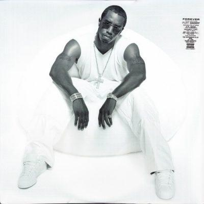 Puff Daddy - 1999 - Forever (Vinyl 24-bit / 192kHz)