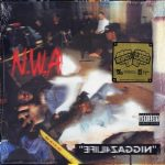 N.W.A. – 1991 – Niggaz4Life (Efil4zaggin) (2015-Remastered) (Vinyl 24 bit / 192 kHz)