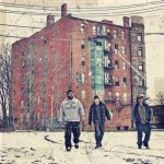 Ugly Heroes (Apollo Brown, Verbal Kent, Red Pill) – 2013 – Ugly Heroes