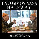 Uncommon Nasa – 2015 – Halfway