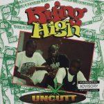 Uncutt – 1997 – Riding High