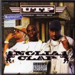 UTP (Juvenile, Wacko, Skip) – 2004 – Nolia Clap EP
