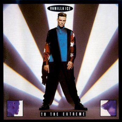 Vanilla Ice - 1990 - To The Extreme