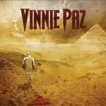 Vinnie Paz – 2012 – God Of The Serengeti