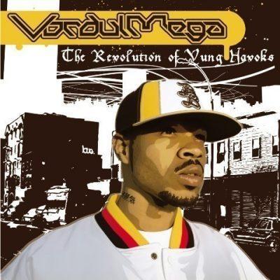 Vordul Mega - 2004 - The Revolution Of The Yung Havoks