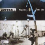 Warren G – 1994 – Regulate… G Funk Era (Deluxe Edition)