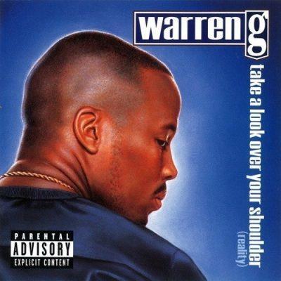 Warren G - 1997 - Take A Look Over Your Shoulder (Reality) [Vinyl 24-bit / 96kHz]