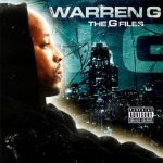 Warren G – 2009 – The G Files (UK Edition)
