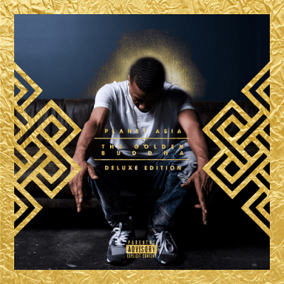 Planet Asia - 2018 - The Golden Buddha (Deluxe Edition)