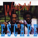 Whodini – 1984 – Escape (2011-Reissue)