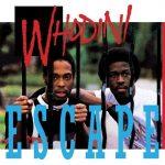 Whodini – 1984 – Escape LP (Vinyl 24-bit / 96kHz)
