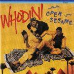 Whodini – 1987 – Open Sesame