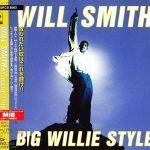 Will Smith – 1997 – Big Willie Style (Japan Edition)