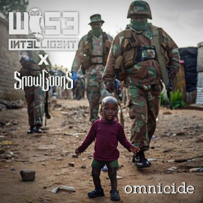 Wise Intelligent & Snowgoons - 2020 - Omnicide EP