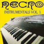 Necro – 2001 – Instrumentals Vol. 1