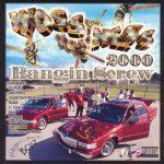 Woss Ness – 2000 – 2000 Bangin Screw