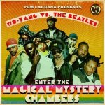 Wu-Tang vs The Beatles – 2010 – Enter The Magical Mystery Chamber