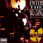 Wu-Tang Clan – 1993 – Enter The Wu-Tang (36 Chambers) (Japan Edition)