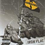 Wu-Tang Clan – 2001 – Iron Flag