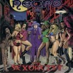 Necro – 2005 – The Sexorcist