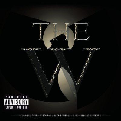 Wu-Tang Clan - 2000 - The W (2014-Reissue) (180 Gram Transparent Vinyl 24-bit / 96kHz)