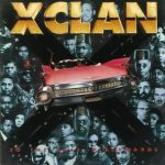 X-Clan – 1990 – To The East, Blackwards