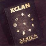 X-Clan – 1992 – Xodus The New Testament