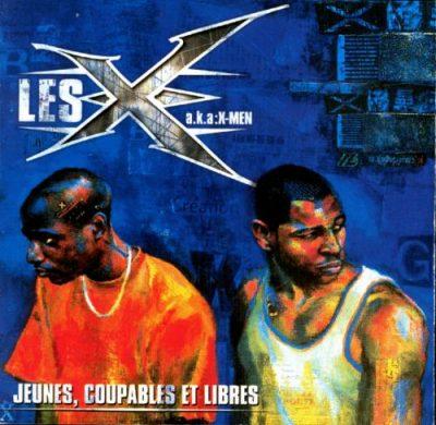 X.Men - 1998 - Jeunes, Coupables Et Libres