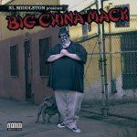 XL Middleton – 2013 – Big China Mack