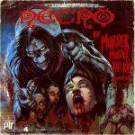 Necro – 2012 – The Murder Murder Kill Kill (Double EP)