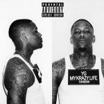 YG – 2014 – My Krazy Life (Best Buy Exclusive Edition)
