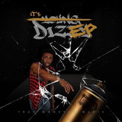 Young Dizzy - 2019 - It's Diz EP