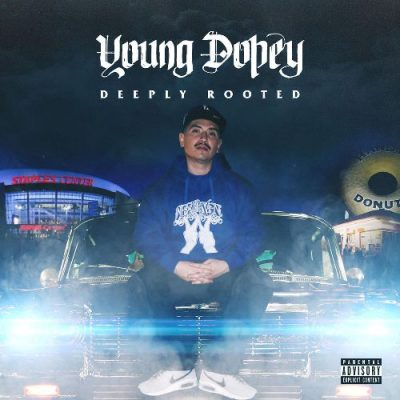Young Dopey - 2020 - Deeply Rooted