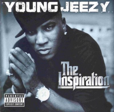 Young Jeezy - 2006 - The Inspiration