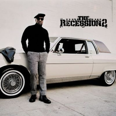 Jeezy - 2020 - The Recession 2