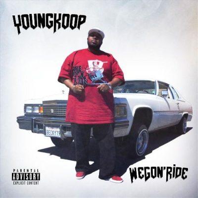 Young Koop - 2019 - We Gon' Ride