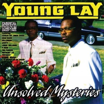 Young Lay - 1998 - Unsolved Mysteries