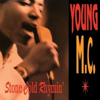 Young MC - 1989 - Stone Cold Rhymin'