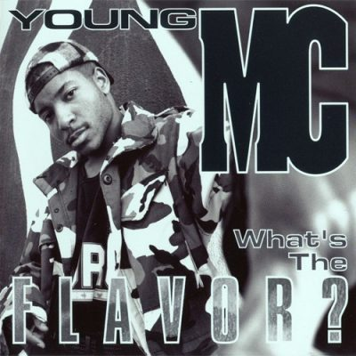 Young MC - 1993 - What's The Flavor?