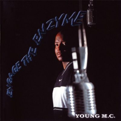 Young MC - 2002 - Engage The Enzyme