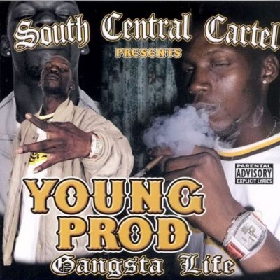 Young Prod - 2008 - Gangsta Life