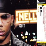 Nelly – 2004 – Suit (2007-Japan Reissue)