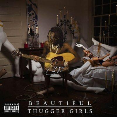 Young Thug - 2017 - Beautiful Thugger Girls