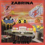 Zabrina – 1991 – Z=mc2