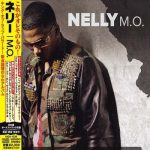 Nelly – 2013 – M.O. (Japan Edition)
