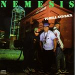 Nemesis – 1989 – To Hell And Back
