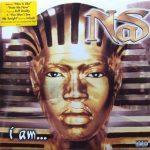 Nas – 1999 – I Am… (DSD)