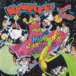 Newcleus – 1988 – Space Is The Place