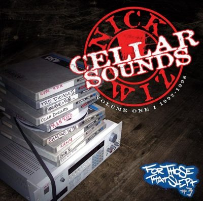 Nick Wiz - 2009 - Cellar Sounds Vol. 1- 1992-1998